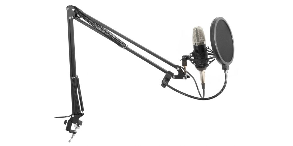 microfonode estudio vonyx 173503