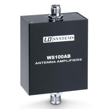 LD Systems WS 100 AB Amplificador de Antena