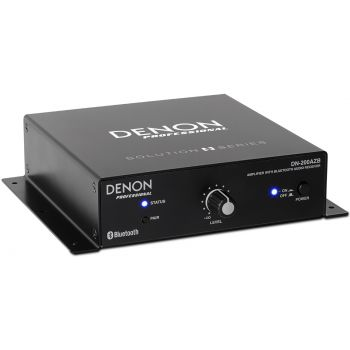 DENON DN200 AZB Reproductor Bluetooth