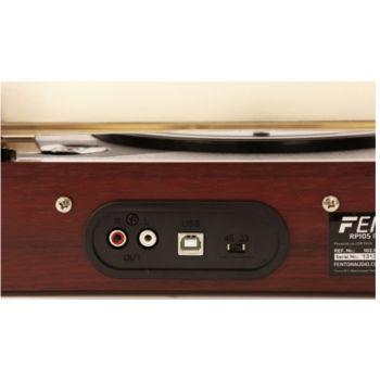 FENTON RP105 Giradiscos 102100