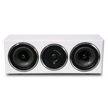 Wharfedale Diamond 11.CC White Central