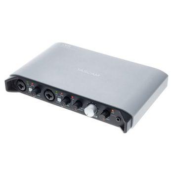 TASCAM IXR interfaz audio