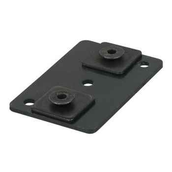 Showtec Eurotrack Ceiling mount loose part Anclaje para Techo 89510
