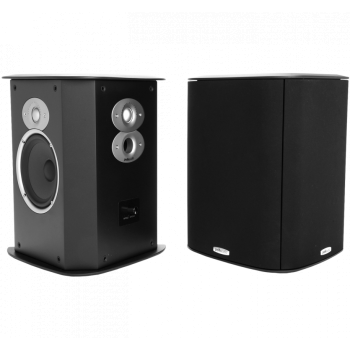 Polk Audio FXIA-6 Black Pareja Altavoces