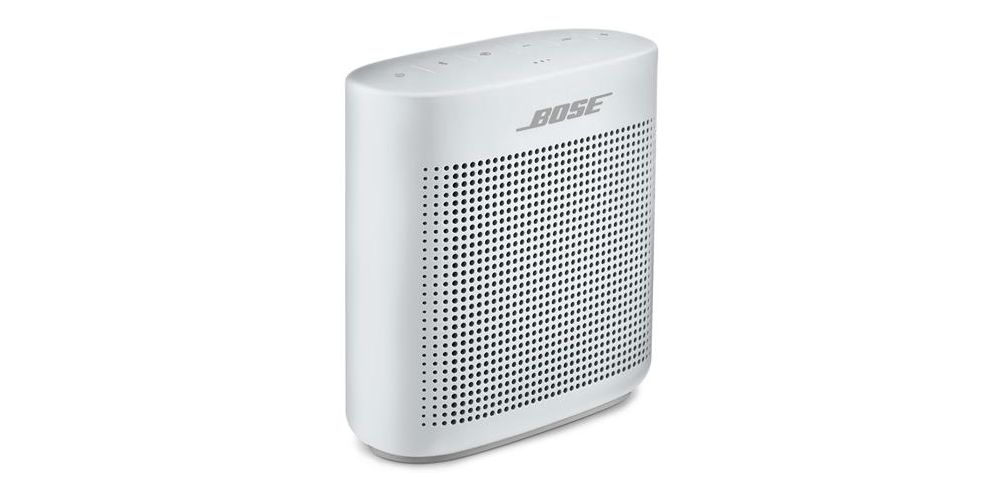 bose soundlink color blanco bluetooth