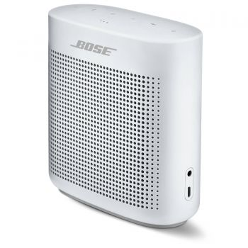 BOSE SOUNDLINK COLOR II Blanco Altavoz Bluetooth