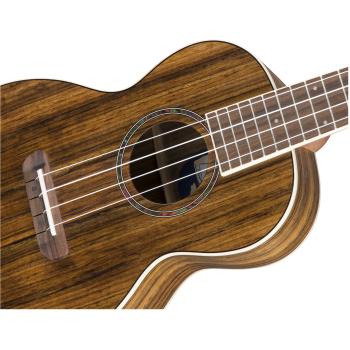 Fender Rincon Tenor Ukelele RW Natural
