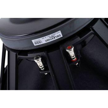 Celestion FTR18-4080-HDX Altavoz 15 pulgadas Chassis Aluminio