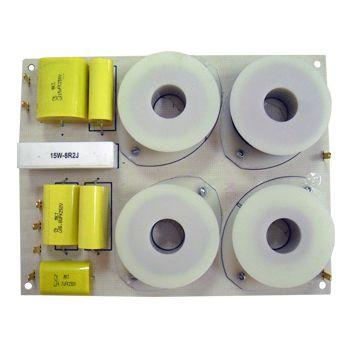 Beyma 3 VIAS HI-FI Filtro de altavoz