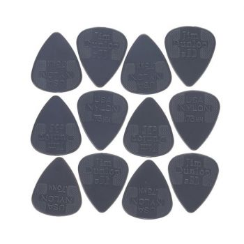 Dunlop Nylon Standard 0.73mm Set 12 Unidades