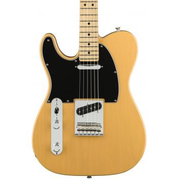 Fender Player Telecaster MN Butterscotch Blonde LH