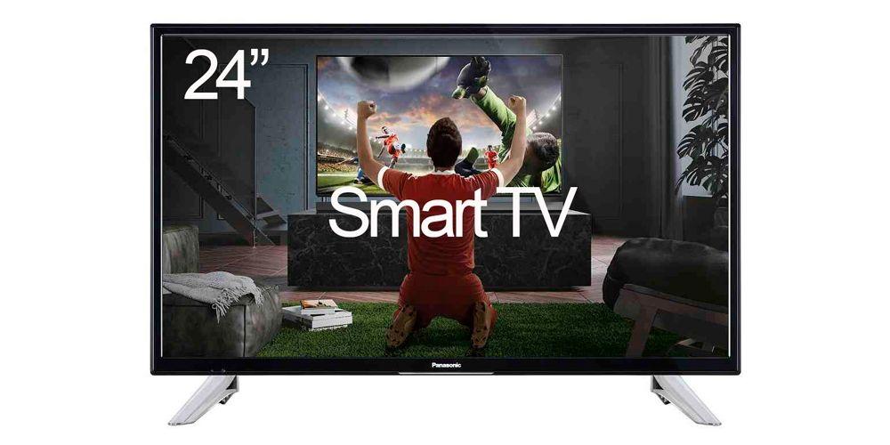 tx 24ds352e led 24 smart tv panasonic