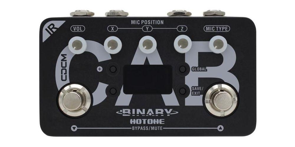 Hotone Binary IR Cab
