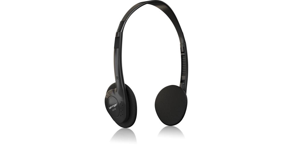 behringer HO 66 auricular stereo