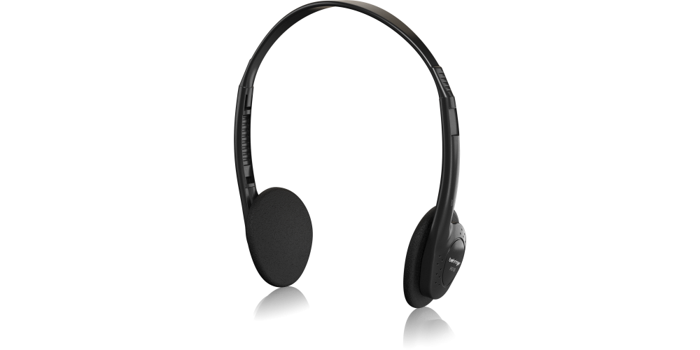 behringer HO66 auricular audio