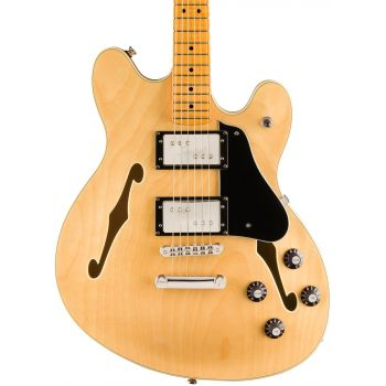 Fender Squier Classic Vibe Starcaster MN Natural