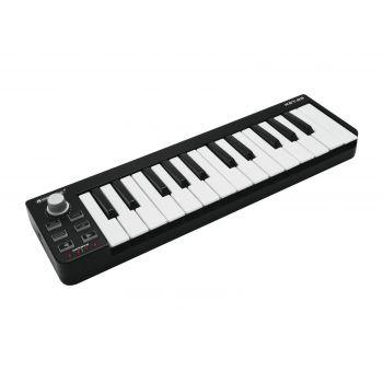 Omnitronic KEY-25 Controlador MIDI