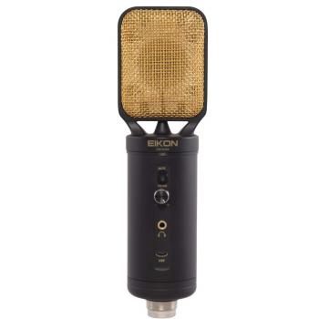 Eikon CM14USB Micrófono USB de Condensador
