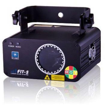 QUARKPRO PULSAR Laser Verde 40mW QL16