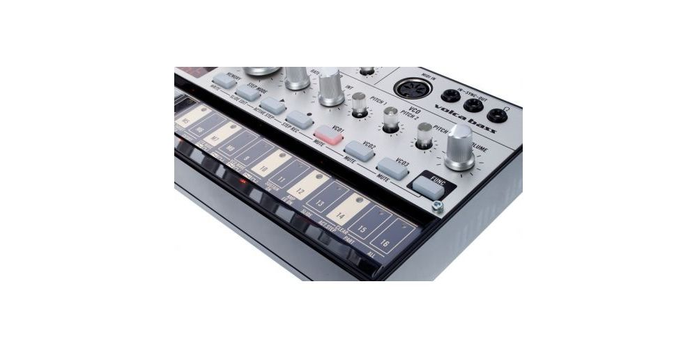 controles volca bass
