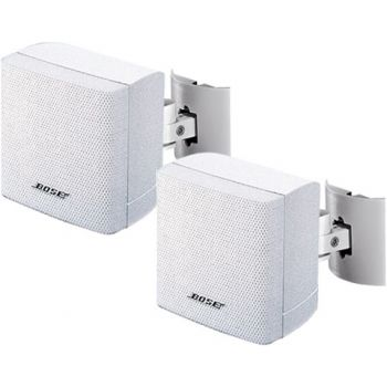 BOSE FREESPACE 3 Blanco Altavoces Satelite Pareja