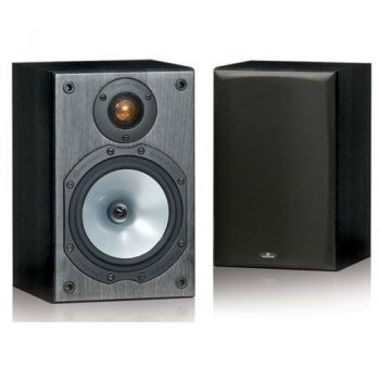 MONITOR AUDIO Conjunto Home Cinema, MR2 + MR1 + MRCENTER PACK2