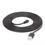 UNOTEC Cable MicroUSB de 3 Metros 32.0104