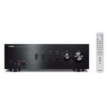 YAMAHA AS501 Black Amplificador AS501