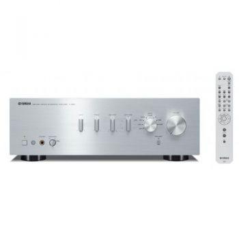 yamaha as501 silver amplificador