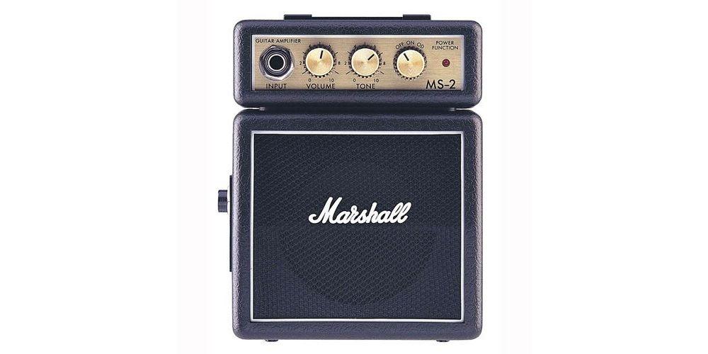 marshall ms2 amplificador