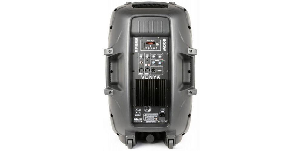 Vonyx SPS152 Bafle Activo 170303