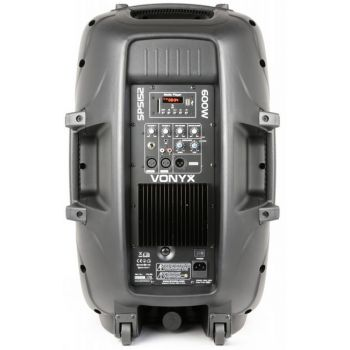 Vonyx SPS152 Bafle Activo 15 170303