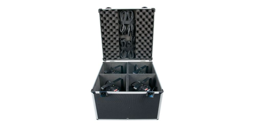 dap audio case 4 par56