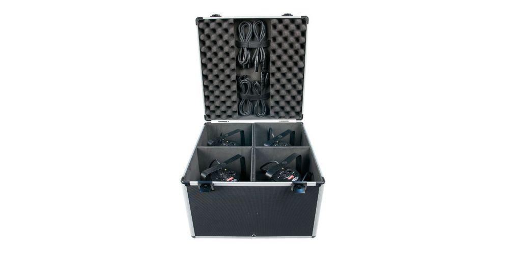 dap audio case 4 par56