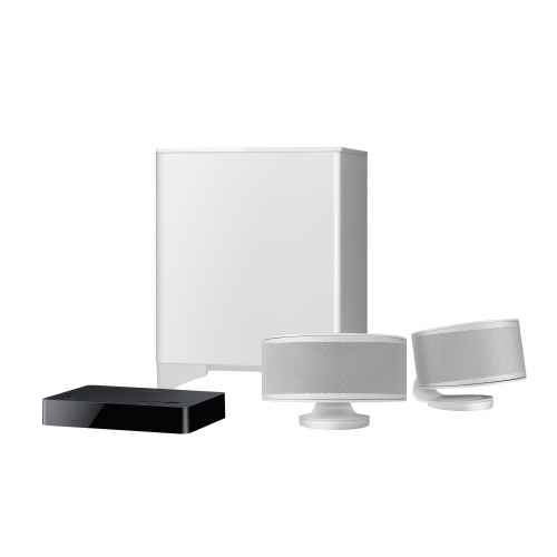 ONKYO LS-3200 White  Sistema Home Cinema 2.1
