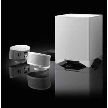 ONKYO LS-3200 White  Sistema Home Cinema 2.1