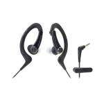 Audio-Technica  ATH-SPORT1BK Auricular