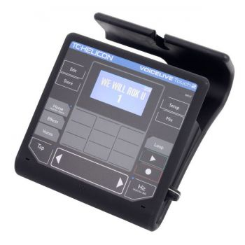 TC Helicon VoiceLive Touch 2 Multiefectos