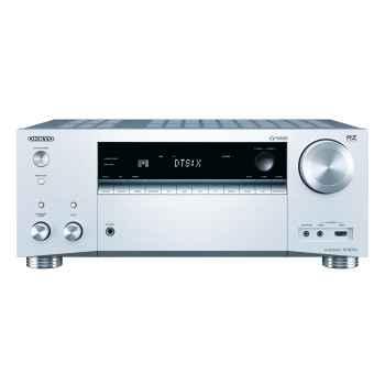 ONKYO TX-RZ710 Silver