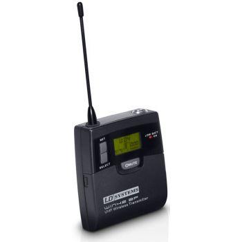 LD Systems Win 42 BPHH2 B5 microfono inalambrico