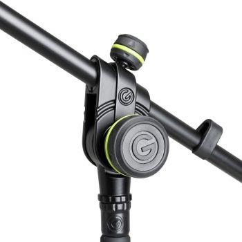 Gravity MS 3122 HDB Soporte Corto de Microfono