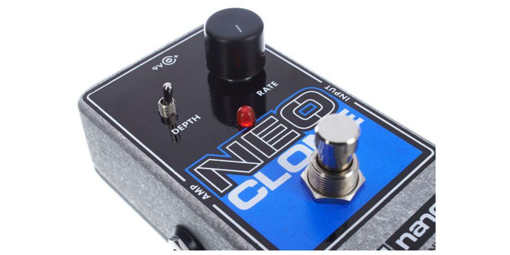 elektro harmonix nano neo clone pitch