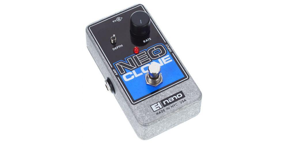 elektro harmonix neo clone