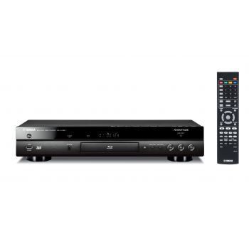 YAMAHA BD-A1060 Bluray Disc BDA1060 3D