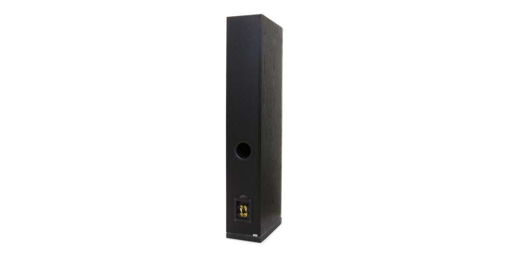 jamo S628 blk altavoces tres vias bass reflex comprar