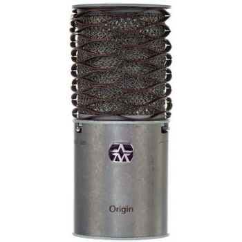 Aston ORIGIN Microfono de Condensador ( REACONDICIONADO )