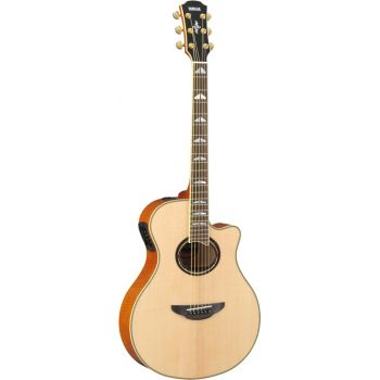Yamaha APX1000 NATURAL Guitarra Electroacustica