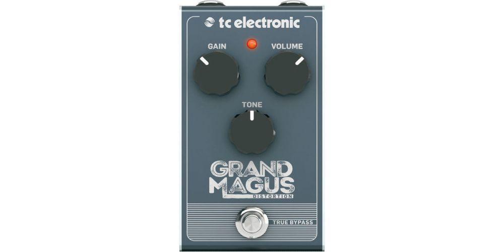 tc electronic grand magus distorsion precio