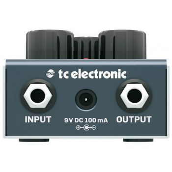 TC Electronic Grand Magus Distorsion Pedal de efectos