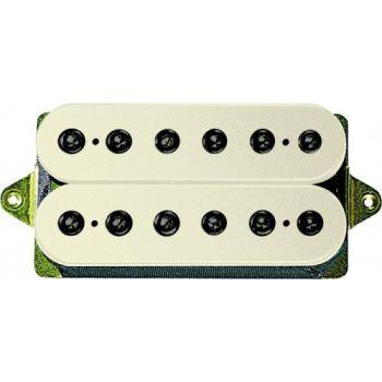 DiMarzio PAF Pro F-spaced blanca - DP151FW Pastilla Guitarra Eléctrica